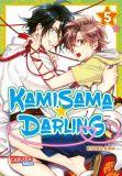 Kamisama Darling 05