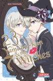 Yamada-kun and the seven Witches 23