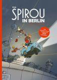 Spirou in Berlin Deluxe Ausgabe