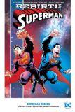 Superman (2017) Paperback 03: Superman Reborn [Hardcover]