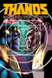 Thanos: Die Infinity-Geschwister [Hardcover]
