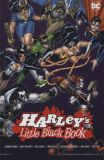 Harley's Little Black Book (2016) TPB