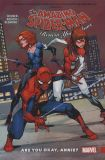 Amazing Spider-Man: Renew your Vows (2016) TPB 04: Are you okay, Annie?
