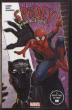 Spidey: Schools out (2018) TPB