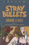 Stray Bullets: Sunshine & Roses (2015) TPB 03 [09]: The Queen of Palm Court