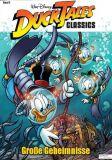 DuckTales Classics 03: Große Geheimnisse