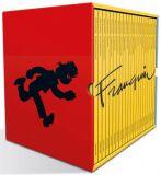 Spirou und Fantasio von Franquin (Schuber)