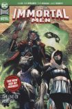 The Immortal Men (2018) TPB: The End of Forever