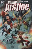 Young Justice (1998) TPB 03: Sins of Youth