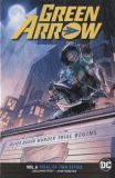 Green Arrow (2016) TPB 06: Trial of Two Cities