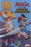 Moon Girl and the Marvel Universe (2018) TPB