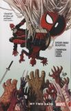 Spider-Man/Deadpool (2016) TPB 07: My two Dads