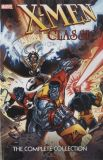 X-Men Classic (1986) The Complete Collection TPB 01