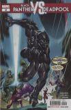 Black Panther vs. Deadpool (2018) 02