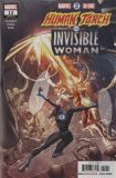 Marvel 2-in-One (2018) 12 [112]: Human Torch and the Invisible Woman