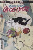 Spider-Gwen: Ghost-Spider (2018) 02: Spider-Geddon