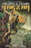 The Once and Future Tarzan (2018) TPB