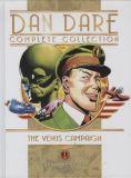 Dan Dare - Complete Collection (2018) HC: The Venus Campaign