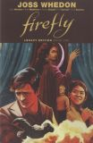 Firefly (2018) Legacy Edition TPB 01