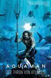 Aquaman (2012) SC: Der Thron von Atlantis