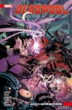 Deadpool (2016) Paperback 05 [14]: Bis dass der Tod uns scheidet