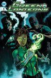 Green Lanterns (2017) 08: Versklavte Helden