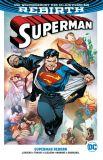 Superman (2017) Paperback 03: Superman Reborn