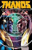 Thanos: Die Infinity-Geschwister (2018) SC