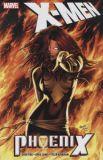 X-Men: Phoenix (2018) SC