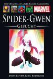 Die Offizielle Marvel-Comic-Sammlung 148 [106]: Spider-Gwen - Gesucht