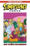 Simpsons Comic-Kollektion 20: Eine schöne Bescherung