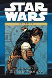 Star Wars Comic-Kollektion 60: Unterwelt - Die Yavin-Vassilika