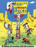 Lucky Luke Themenband 02: Die Indianer, die versuchten, Lucky Luke zu martern
