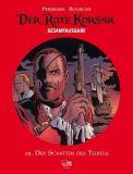 Der Rote Korsar Gesamtausgabe 12: Der Schatten des Teufels