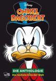 Onkel Dagobert - Die Anthologie: Die reichste Ente der Welt