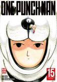 One-Punch Man 15
