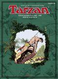 Tarzan HC 10: Sonntagsseiten 1949-1950