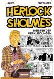 Herlock Sholmes - Meister der Verkleidungen Integral 04