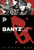 Gantz Perfect Edition 02