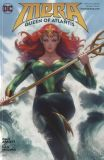 Mera: Queen of Atlantis (2018) TPB