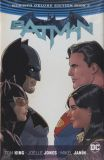 Batman (2016) Rebirth Deluxe Edition HC 03