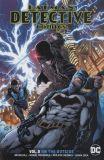Detective Comics (1937) TPB [2016] 08: On the Outside