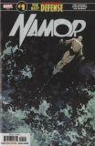 Namor: The Best Defense (2019) 01