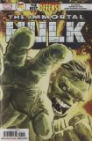 The Immortal Hulk: The Best Defense (2019) 01