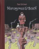 Hieronymus & Bosch (2018) HC