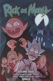 Rick and Morty (2015) TPB 08
