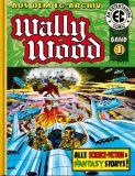 EC Archiv - Wally Wood 01 [Vorzugsausgabe]