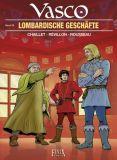 Vasco 29: Lombardische Geschäfte