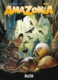 Amazonia Episode 03