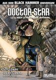Black Hammer - Doctor Star & das Reich der verlorenen Hoffnung